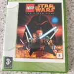 LEGO STAR WARS THE VIDEO GAME - MICROSOFT - pas cher StarWars