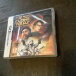 Star Wars The Clone Wars Republic Heroes Ds - Bonne affaire StarWars