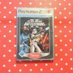 Star Wars Battlefront II Platinum Playstation - pas cher StarWars