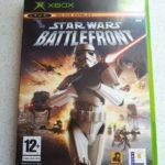 Star Wars Battlefront - original Xbox Video - jeu StarWars