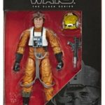StarWars collection : Star Wars - Black Series - 6 inch - Wedge Antilles - Hasbro