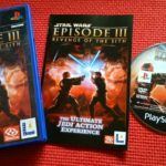 Star Wars Episode III- Revenge of  the Sith-  - Occasion StarWars