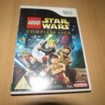Lego Star Wars: The Complete Saga (Wii) - pal - Bonne affaire StarWars