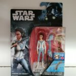 Figurine StarWars : STAR WARS ROGUE ONE figurine PRINCESSE LEIA ORGANA NEUF DISNEY LUCAS FILM