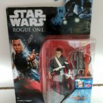 StarWars figurine : STAR WARS ROGUE ONE figurine CHIRRUT star wars neuf DISNEY LUCAS FILM
