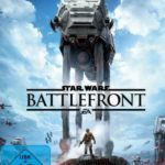 Xbox One Star Wars Battlefront Neuwertig - jeu StarWars