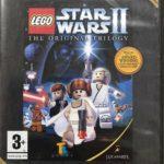 LEGO Star Wars II The Original Trilogy (PC) - pas cher StarWars