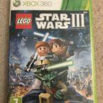 Xbox 360 LEGO Star Wars Xbox 360 Games Mint - Occasion StarWars