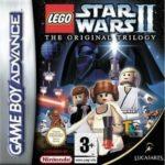 GameBoy Advance LEGO Star Wars II: Die - Avis StarWars