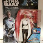 StarWars collection : STAR WARS ROGUE ONE figurine DIRECTEUR KRENNIC star wars neuf DISNEY LUCAS FILM