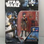 StarWars figurine : Figurine Star Wars Rogue One -  Sabine Wren - Disney Hasbro 2016 Neuf