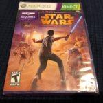 Kinect Star Wars (Microsoft Xbox 360, 2012) - Occasion StarWars