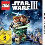 Nintendo 3DS Spiel * LEGO Star Wars 3 The - Bonne affaire StarWars