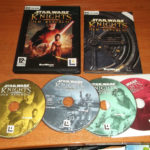 STAR WARS KNIGHTS OF THE OLD REPUBLIC 1  - Occasion StarWars