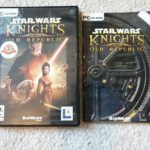Star Wars Knights of the Old Republic PC CD - Occasion StarWars