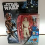 Figurine StarWars : STAR WARS figurine REY TENUE JAKKU star wars neuf DISNEY LUCAS FILM