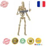 StarWars figurine : Droid Combat Battle Droid Star Wars The Black Series Action Figurine Collection