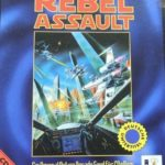 Star Wars Rebel Assault (PC 1993) deutsch - Avis StarWars