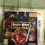 Angry Birds Star Wars Nintendo 3DS 3DS-XL - Occasion StarWars
