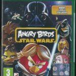 ANGRY BIRDS STAR WARS MICROSOFT XBOX ONE - pas cher StarWars