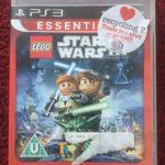 LEGO Star Wars III Clone Wars (PS3) - Bonne affaire StarWars