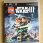 LEGO Star Wars 3 III Ps3 Playstation 3 - Occasion StarWars