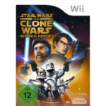 Star Wars - The Clone Wars: Republic Heroes - Bonne affaire StarWars