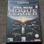Star wars Rogue leader Rogue squadron 2 - Occasion StarWars