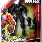 StarWars figurine : Star Wars Hero Mashers Shadow Trooper Action Figure HASBRO