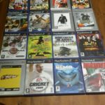 Ps2 Games x 16 . Gta San,Gta vice,lego star - jeu StarWars