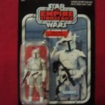 StarWars collection : STAR WARS VINTAGE COLLECTION - BOBA FETT PROTOTYPE ARMOR VC61 UNPUNCHED