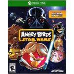 ANGRY BIRDS STAR WARS Microsoft XBOX ONE - jeu StarWars