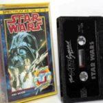 STAR WARS DOMARK 1987 THE HIT SQUAD USATO ZX - Bonne affaire StarWars