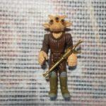 StarWars figurine : Ree Yees / Star Wars vintage Kenner ROTJ loose Action Figure Figurine 83*