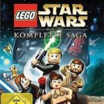 Nintendo Wii +Wii U LEGO STAR WARS DIE - pas cher StarWars
