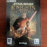 Star Wars Knights of the Old Republic PC Game - pas cher StarWars