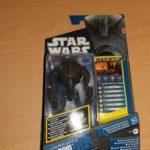StarWars collection : Figurine Star Wars The Clone Wars Super Battle Droid