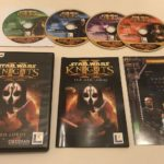 Star Wars Knights Of The Old Republic 2 II - pas cher StarWars