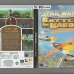 Star Wars Episode 1: Battle for Naboo - PC CD - pas cher StarWars