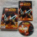 LEGO STAR WARS THE VIDEO GAME APPLE MAC FAST - Bonne affaire StarWars
