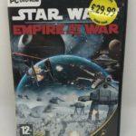Star Wars Empire At War (PC) - pas cher StarWars