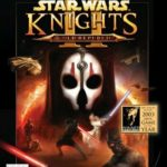 star wars knights of the old republic 2 xbox - pas cher StarWars