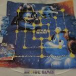 StarWars collection : LOT JEU KINDER FERRERO STAR WARS 2002 (vendeur pro)