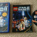 LEGO Star Wars II The Original Trilogy PS2 - pas cher StarWars