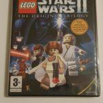 LEGO Star Wars II: The Original Trilogy Sony - pas cher StarWars