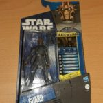 Figurine StarWars : Figurine Star Wars The Clone Wars Nikto Guard