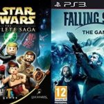 LEGO STAR WARS COMPLETE SAGA USED   &  - Avis StarWars