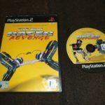 STAR WARS RACER REVENGE Sony Playstation 2 - Bonne affaire StarWars