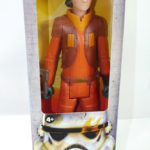 Figurine StarWars : Star Wars Rebels - Ezra Bridger Figurine Action Titan Hero ca.25cm Hasbro (KB12)