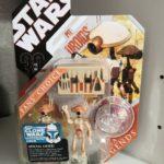 StarWars figurine : STAR WARS 2007 30th Anniversaire Saga Legends FAN'S CHOICE Pit Droids
